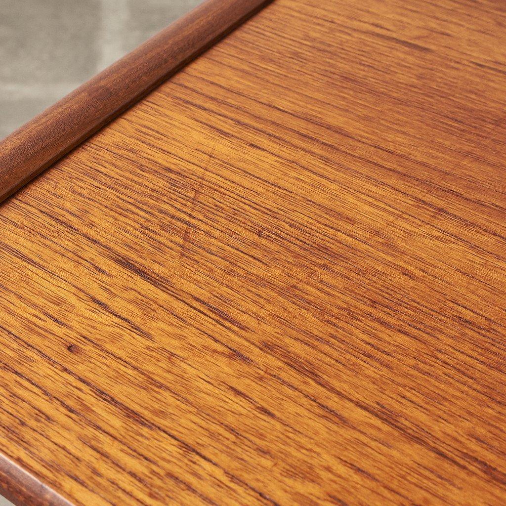 ジープラン G-PLAN / UK Quadrille ネストテーブル