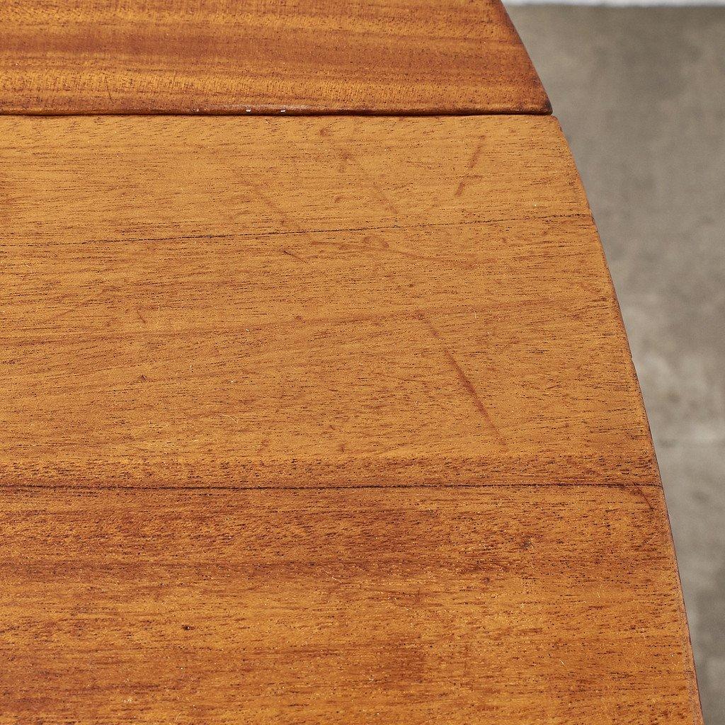 #39812 英国ヴィンテージ ティートロリー コンディション画像 - 15