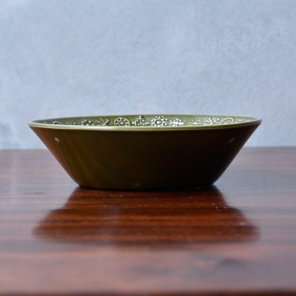 #40700 Totem ボウル (16cm) 3点セット コンディション画像 - 13