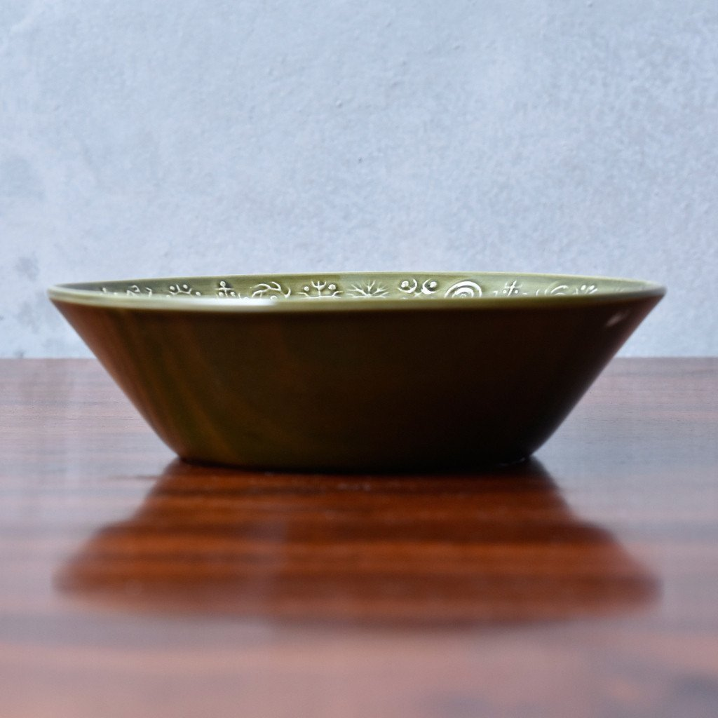 #40700 Totem ボウル (16cm) 3点セット コンディション画像 - 14