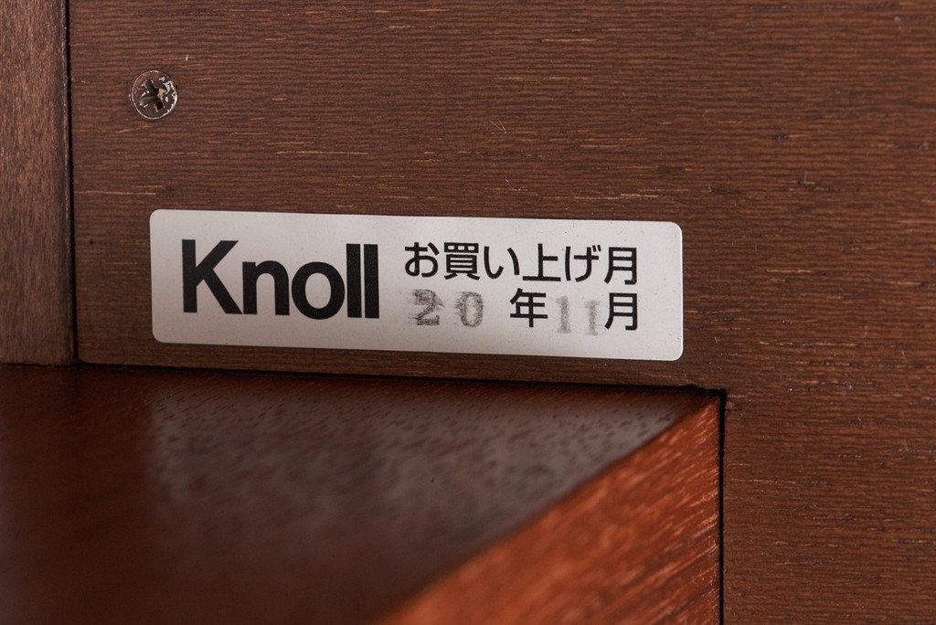 ノール Knoll オーダー品 デスク & キャスターワゴン