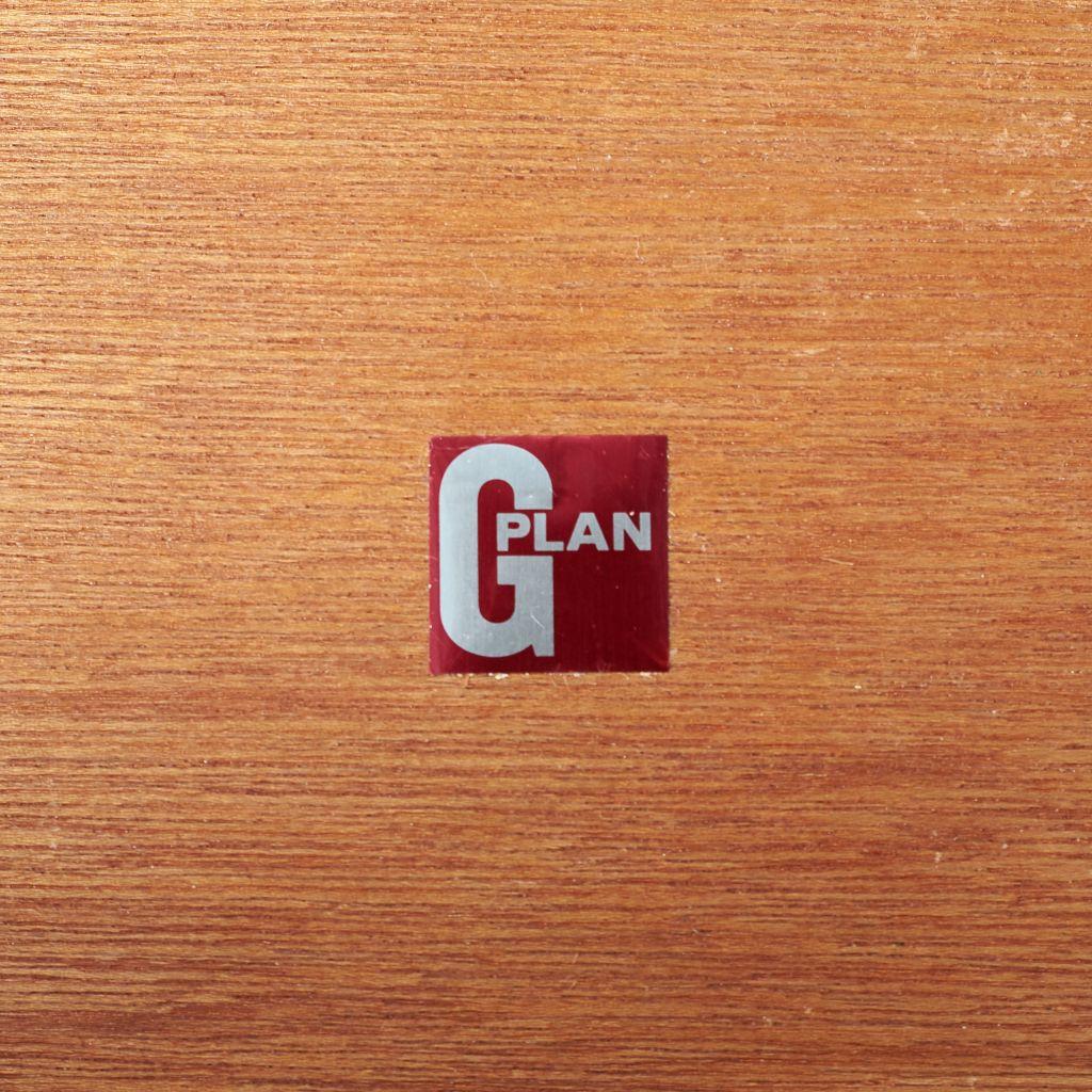 ジープラン G-PLAN Form FIVE 4段チェスト