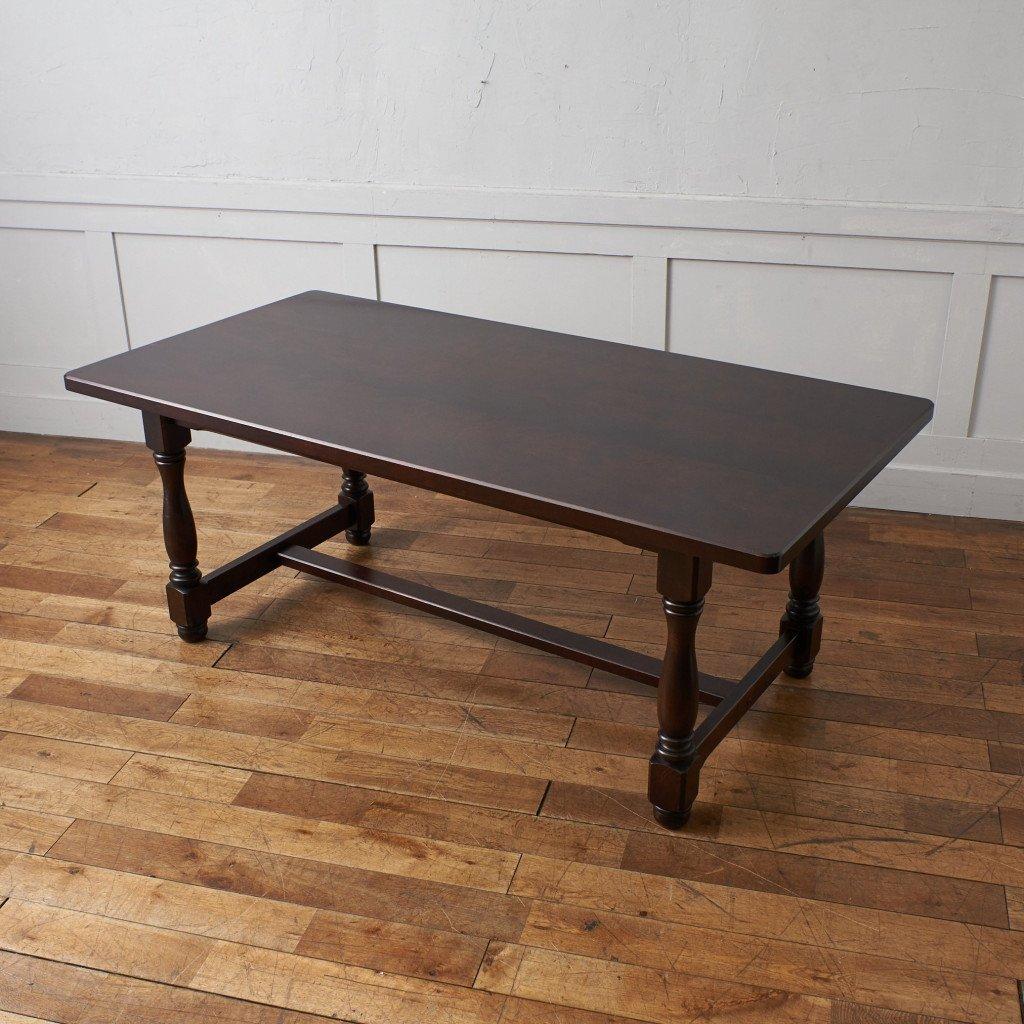 北海道民芸家具 OM488 ダイニングテーブル