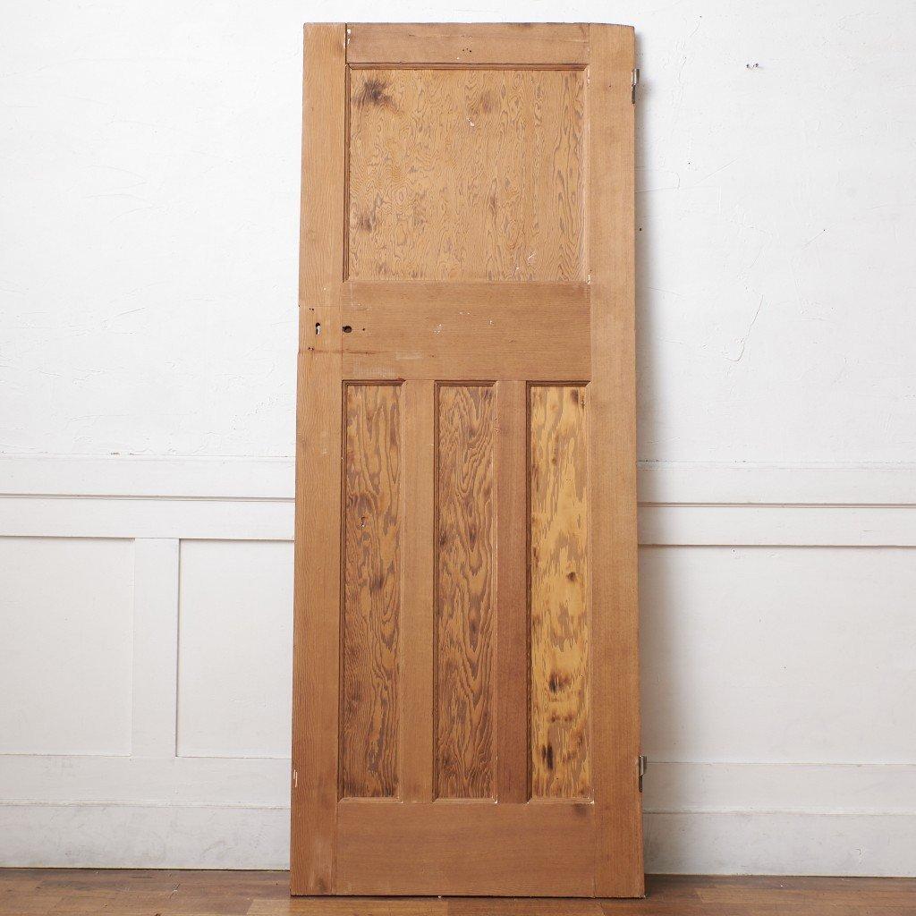 #37499 オールドパイン 英国アンティーク ドア コンディション画像 - 21