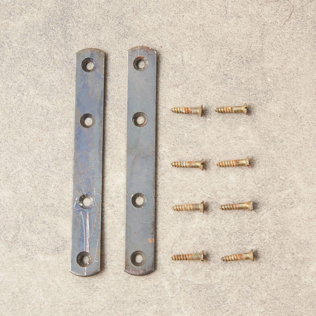 #40102 Form FIVE ウォールユニット 凹型コーナーキャビネット コンディション画像 - 25