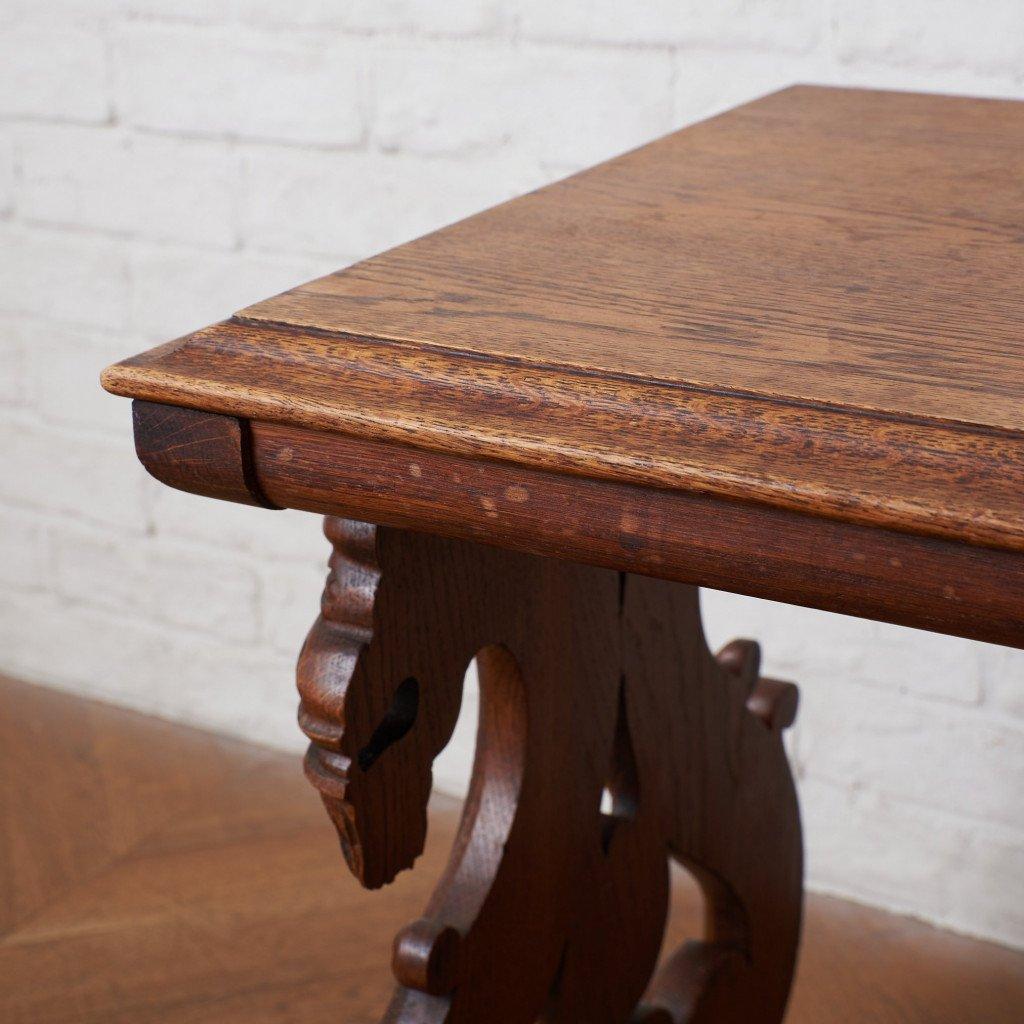 西洋アンティーク サイドテーブル