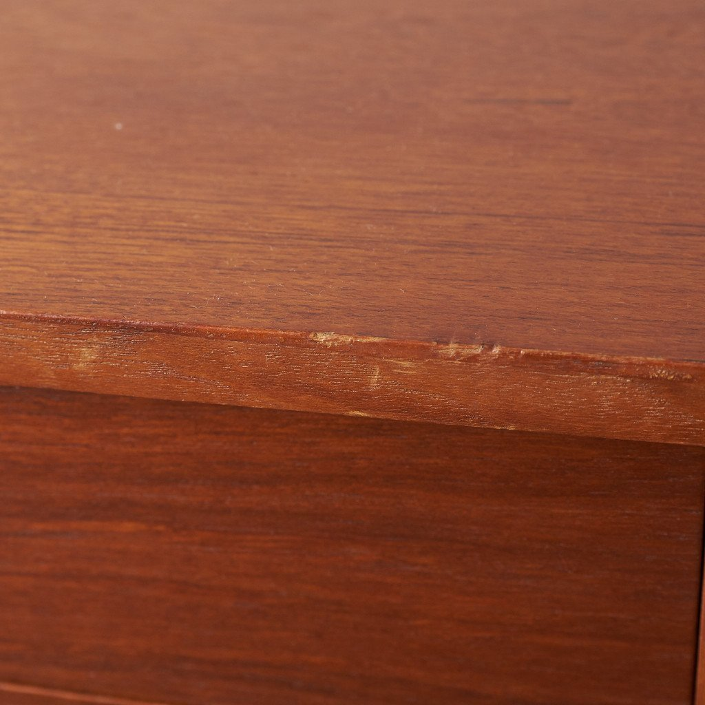#41921 ヴィンテージ サイドボード コンディション画像 - 8
