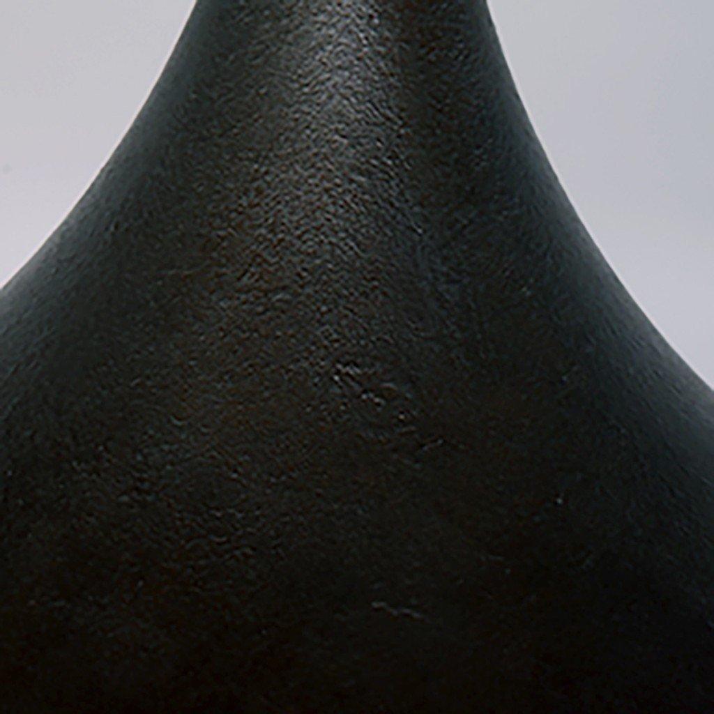 #33821 Rona ペンダントランプ / L 鋳鉄風 ブラック コンディション画像 - 14