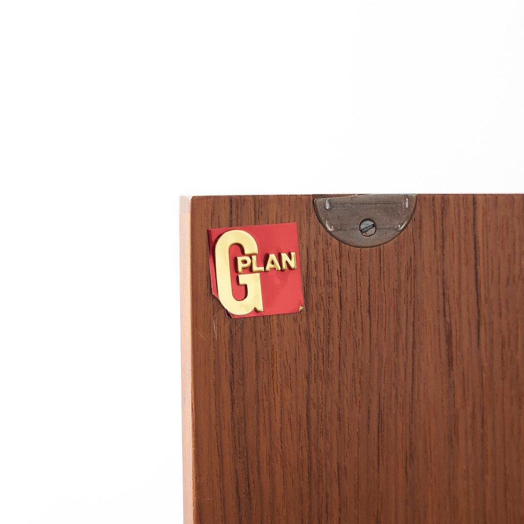 #43265 Fresco カスタム アイアンヘアピンレッグ サイドキャビネット コンディション画像 - 8