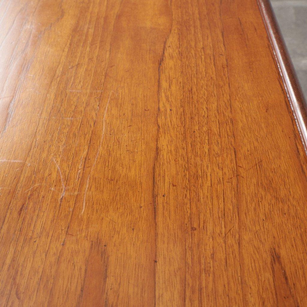 #43444 ヴィンテージ センターテーブル コンディション画像 - 15