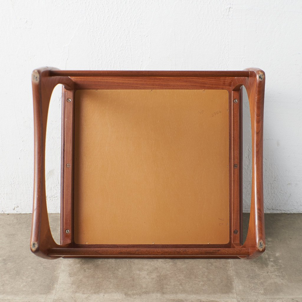 #43208 Astro セラミックタイルトップ ランプテーブル (3652D) コンディション画像 - 19