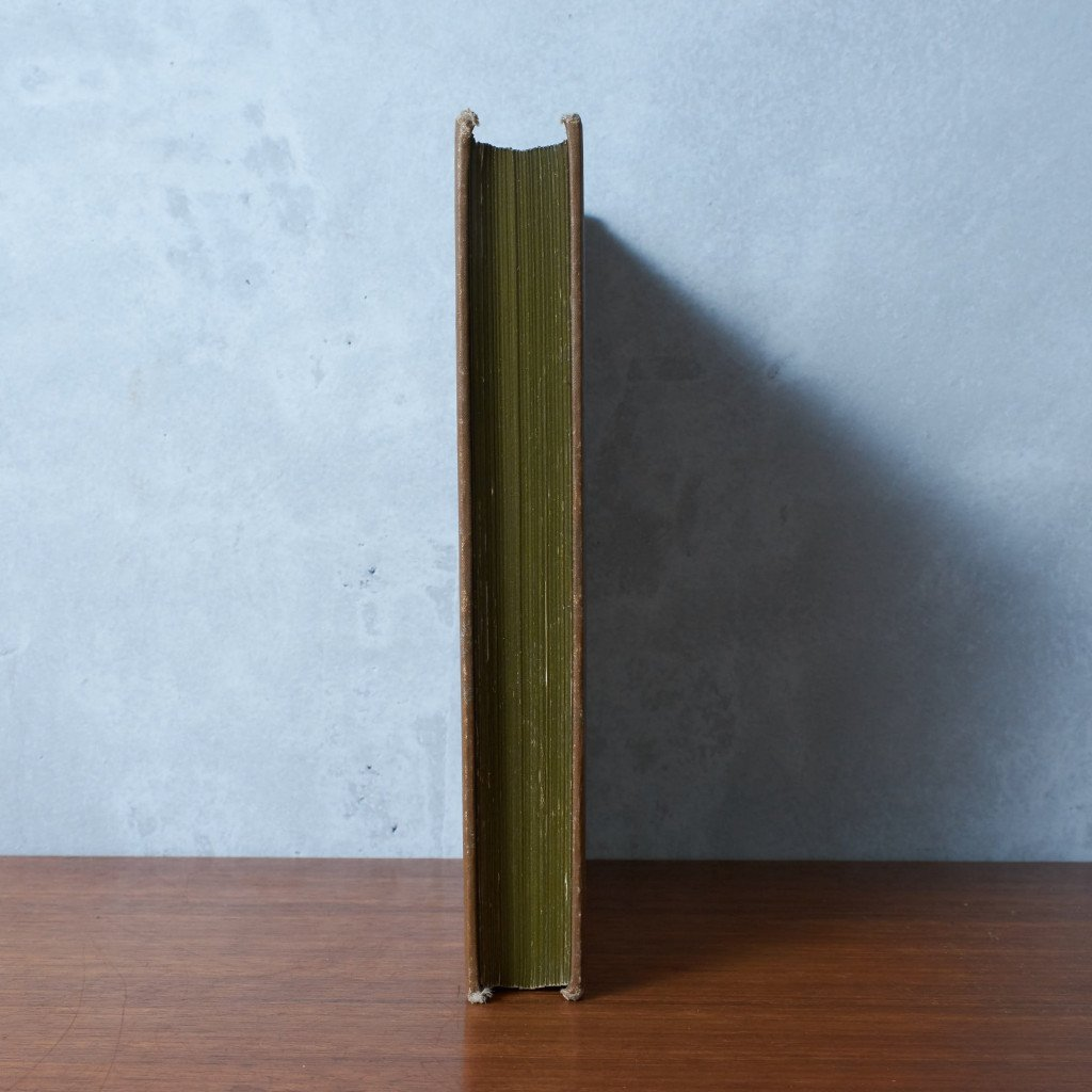 アールヌーボー スタイル アンティーク 洋書