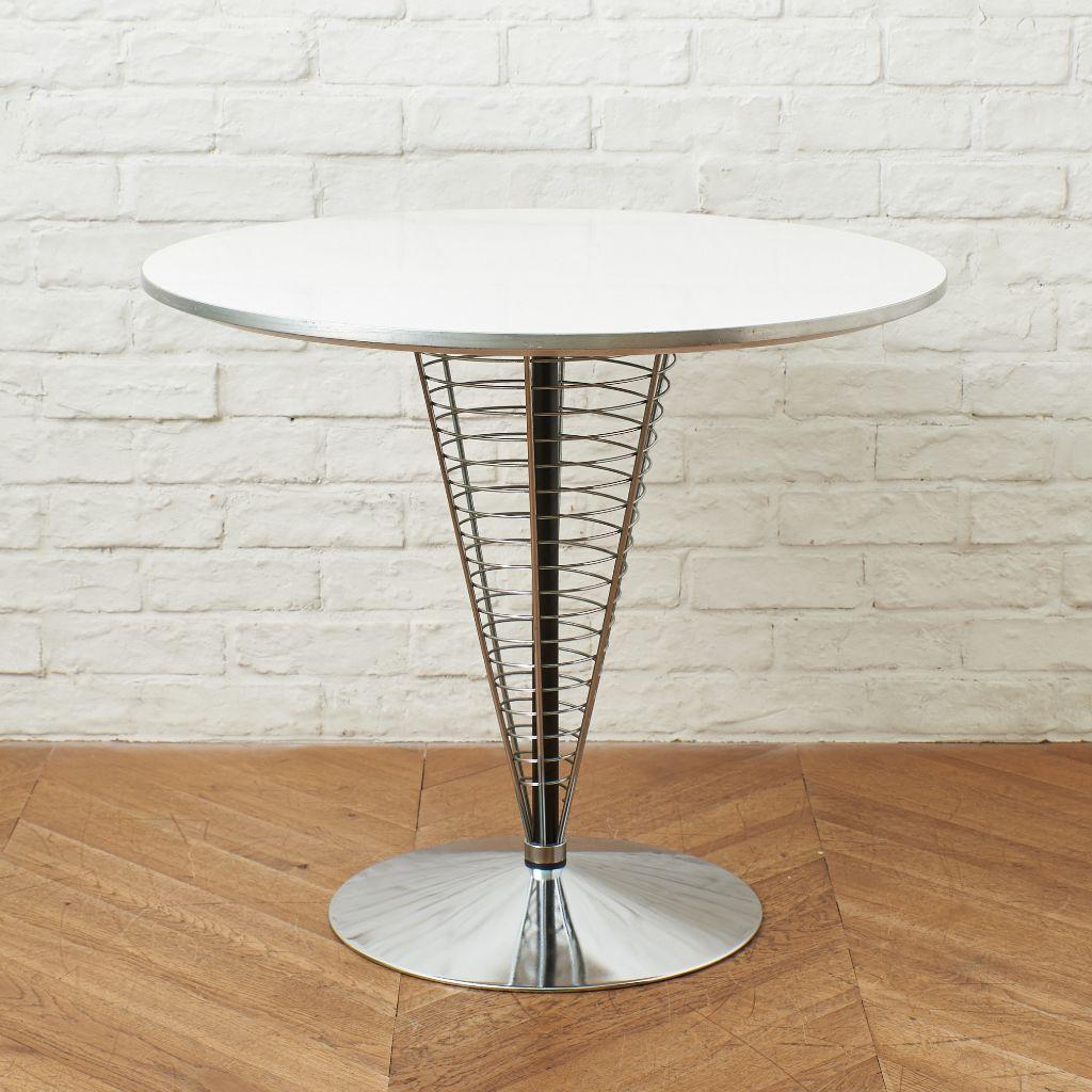 #41353 Model 8820 Wire Cone Table 送料表
