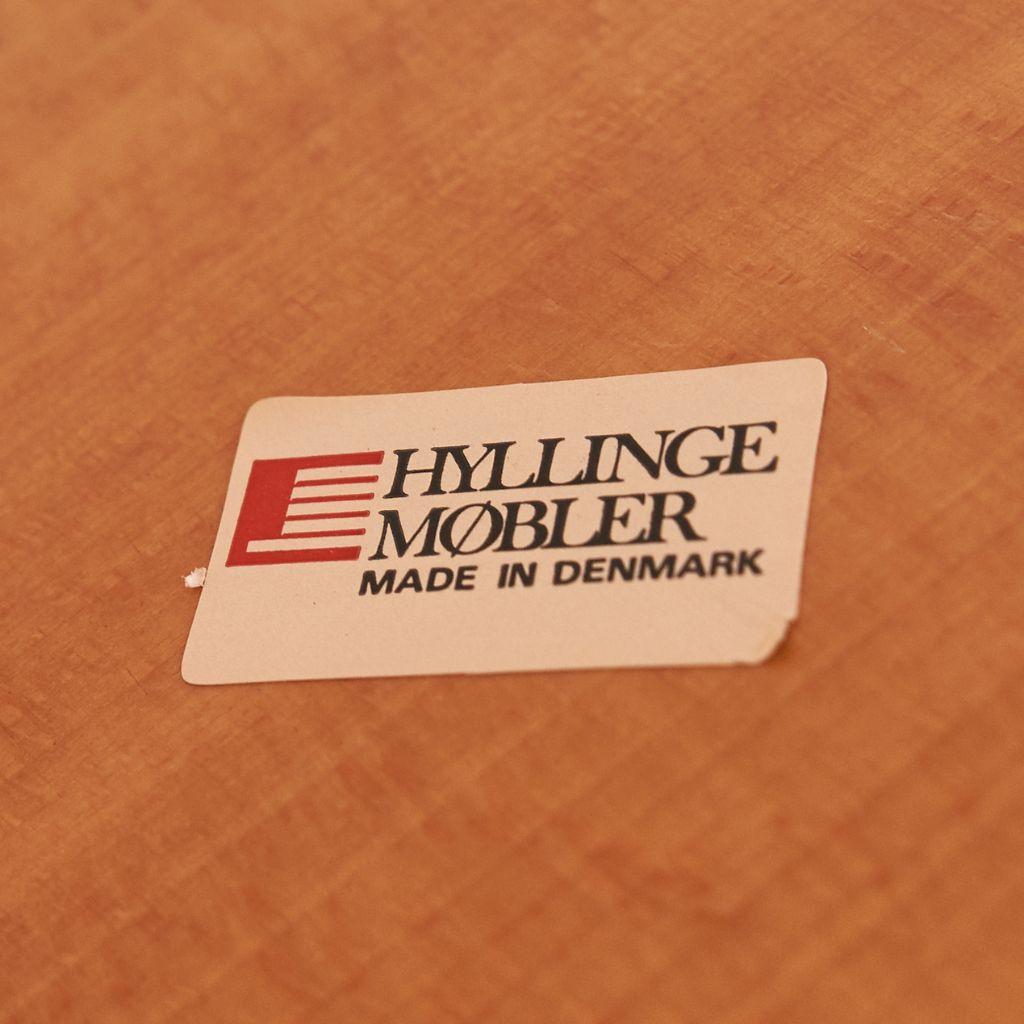 Hyllinge Mobler デンマーク製 ヴィンテージ シェルフ