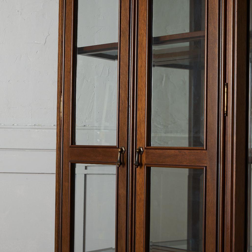 マルニ maruni 地中海ロイヤル ガラスキャビネット
