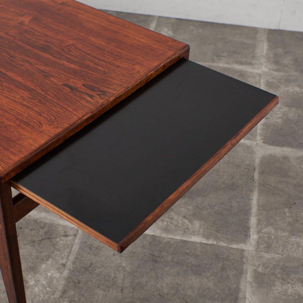 CFC Silkeborg Johannes Andersen ローズウッド材 コーヒーテーブル