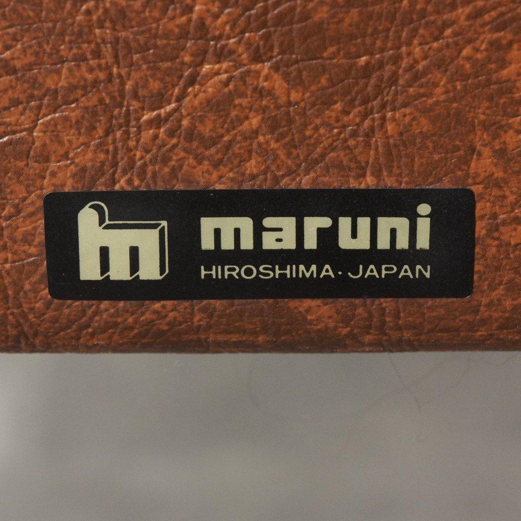 マルニ maruni マキシマム ベルサイユM アームチェア 4脚セット