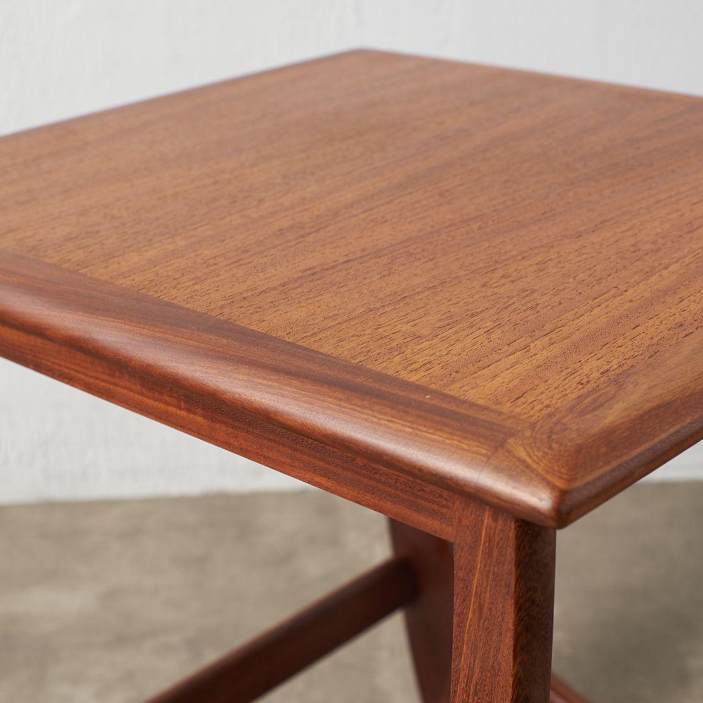ジープラン G-PLAN Astro セラミックタイルトップ ネストテーブル
