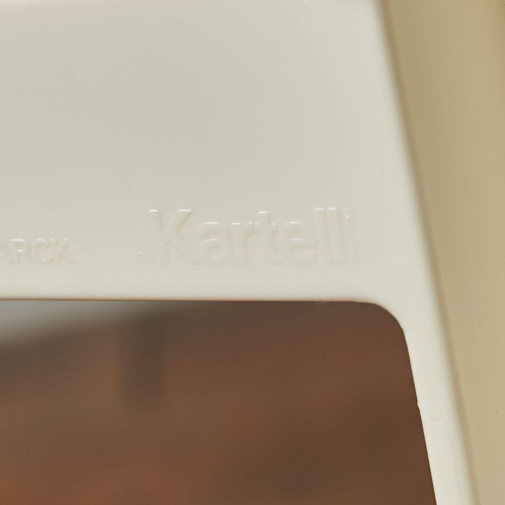 カルテル Kartell ルイゴーストチェア 4脚セット