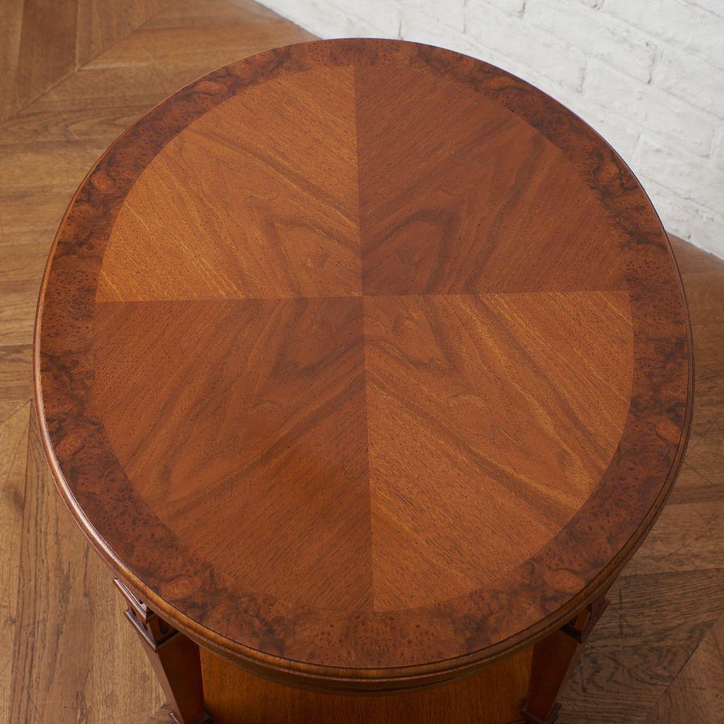 ドレクセルヘリテイジ / DREXEL HERITAGE Francesca ランプテーブル