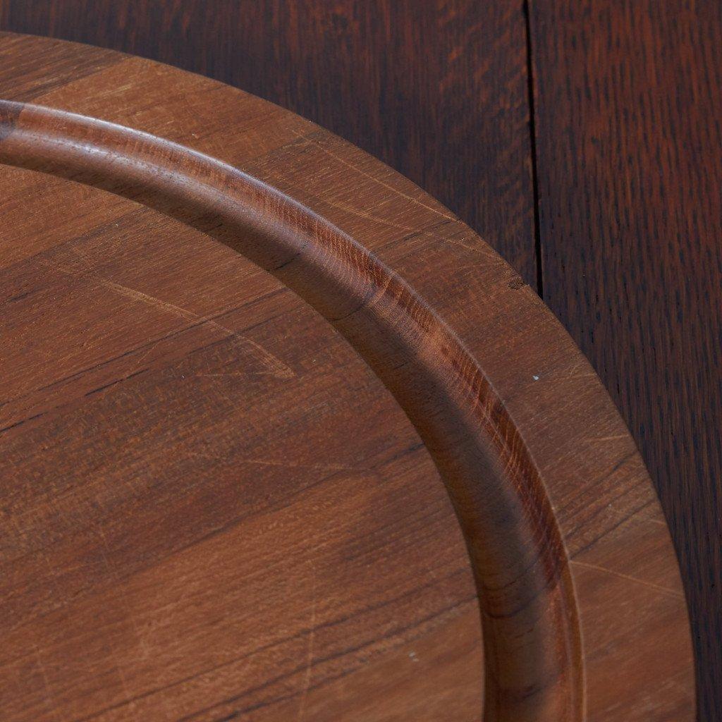 #43059 チーク無垢材 ヴィンテージ カッティングボード   コンディション画像 - 10