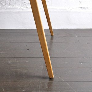 Ercol Oval Dropleaf Table / 1806-0012-25
