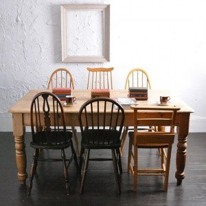 Pine Dininig Table / パイン ダイニングテーブル / BA1903-0016-30