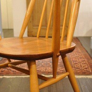 Ercol Goldsmith Arm Chair / 1904-0046-10