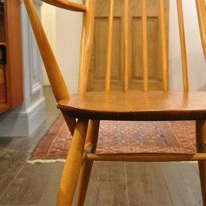 Ercol Goldsmith Arm Chair / 1904-0046-9