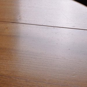 Ercol Oval Dropleaf Table / 1806-0012-15