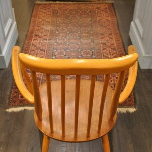 Ercol Goldsmith Arm Chair / 1904-0046-22