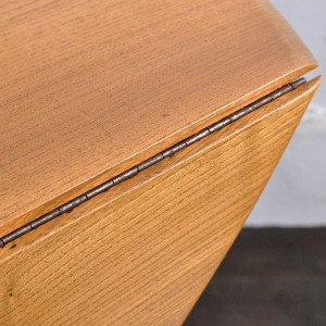 Ercol Oval Dropleaf Table / 1806-0012-34