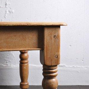 Pine Dininig Table / パイン ダイニングテーブル / BA1903-0016-5