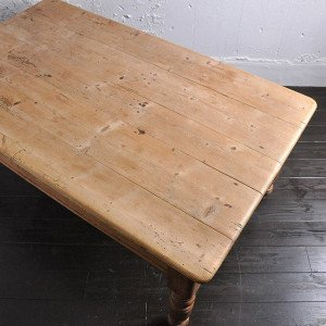 Pine Dininig Table / パイン ダイニングテーブル / BA1903-0016-9