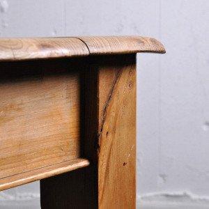 Pine Dininig Table / パイン ダイニングテーブル / BA1903-0016-27