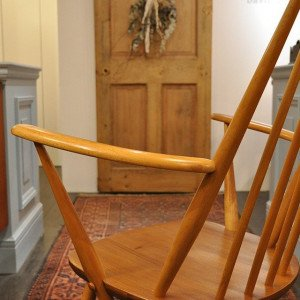 Ercol Goldsmith Arm Chair / 1904-0046-17