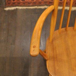 Ercol Goldsmith Arm Chair / 1904-0046-12