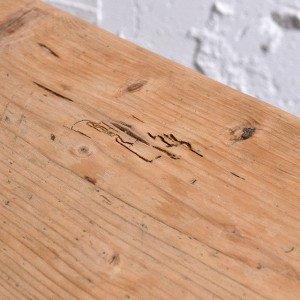Pine Dininig Table / パイン ダイニングテーブル / BA1903-0016-15
