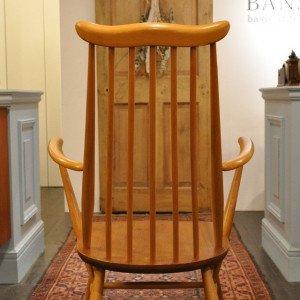 Ercol Goldsmith Arm Chair / 1904-0046-21
