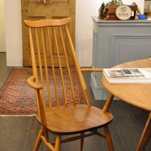 Ercol Goldsmith Arm Chair / 1904-0046-31