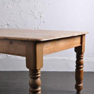 Pine Dininig Table / パイン ダイニングテーブル / BA1903-0016-2