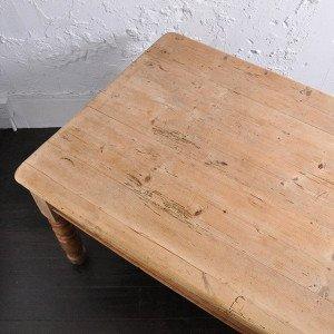 Pine Dininig Table / パイン ダイニングテーブル / BA1903-0016-10
