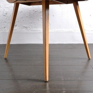Ercol Oval Dropleaf Table / 1806-0012-28