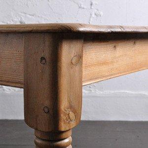 Pine Dininig Table / パイン ダイニングテーブル / BA1903-0016-7