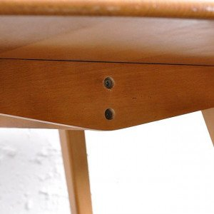 Ercol Oval Dropleaf Table / 1806-0012-35