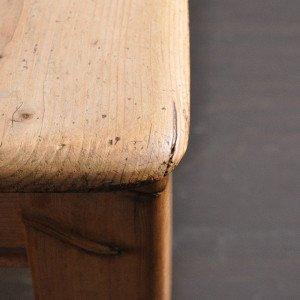Pine Dininig Table / パイン ダイニングテーブル / BA1903-0016-18