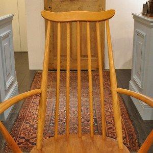 Ercol Goldsmith Arm Chair / 1904-0046-18