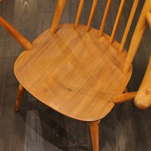 Ercol Goldsmith Arm Chair / 1904-0046-5