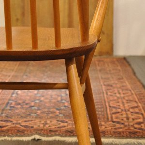 Ercol Goldsmith Arm Chair / 1904-0046-29