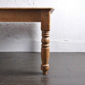 Pine Dininig Table / パイン ダイニングテーブル / BA1903-0016-6